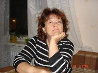 Елена Захарова, 26 июля , Санкт-Петербург, id38893884