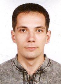 Виктор Кравчук, 19 июня 1989, Донецк, id51135754