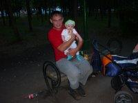Азат Биктимиров, 19 августа 1989, Абакан, id65653127