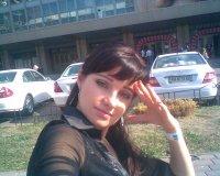 Ольга Алтухова, 15 ноября 1983, Красноармейск, id81449005