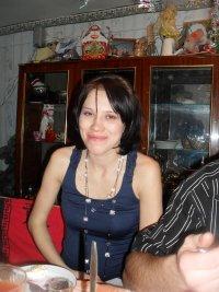 Елена Козина, 17 мая 1984, Оренбург, id94221604