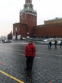 Алексей Жамойтин, 19 декабря , Лида, id97050174