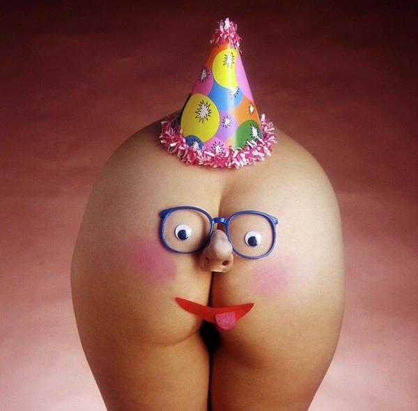 Sexy Birthday Gifs