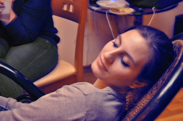 Ольга Ершова