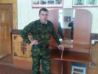 Александр Зубков, 7 февраля , Москва, id103917883