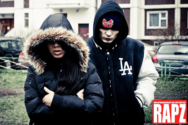YG & J Roz 1