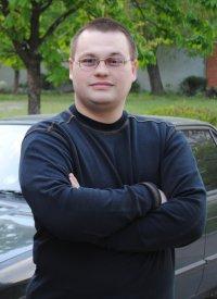 Роман Глебов, Днепропетровск