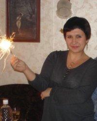 Светлана Касаджик, 10 декабря 1988, Глазов, id42911483