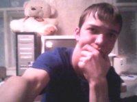 Сергей Иванов, 23 марта 1991, Красноярск, id71268465