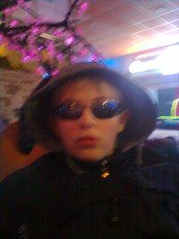 Макс Ибраимов, 21 ноября 1990, Белгород, id77057291