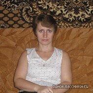 Нина Ломакина, 18 октября 1972, Москва, id77314412