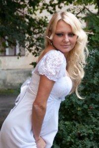 Христина Лихач, 19 сентября , Львов, id98650444