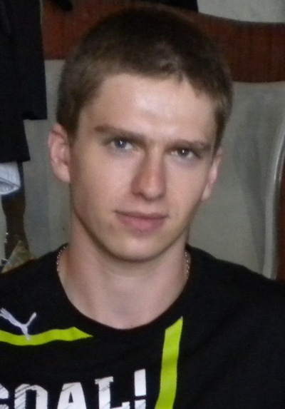 Сергей Синица, 13 июня , Киев, id10362602