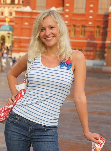 Ксанка Ивановая | Москва