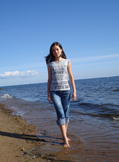 Светлана Мамочкина