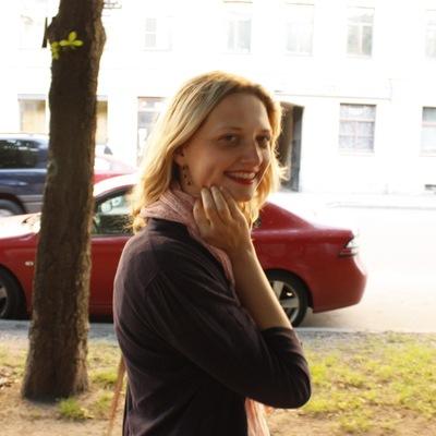 Елена Кротова