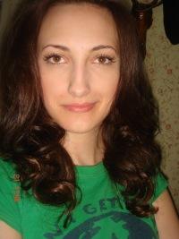 Настёна Проскурякова