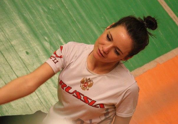 Лина Короткова