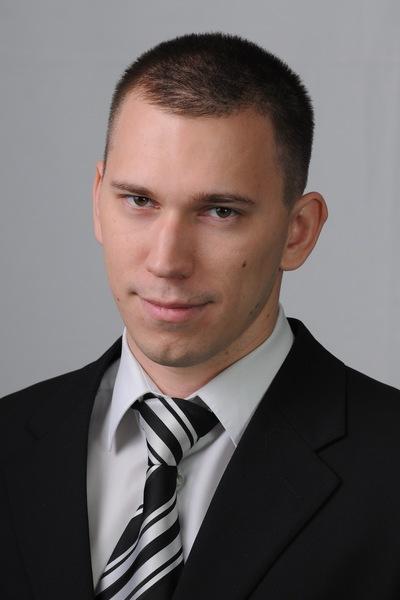 Александр Шулдяков
