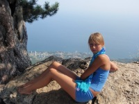 Lenusik Girl