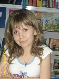 Elen Stolyarova, 2 ноября , Санкт-Петербург, id113497710