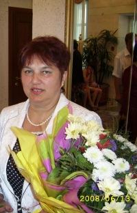 Римма Галимова, 23 февраля 1987, Нижнекамск, id118451703