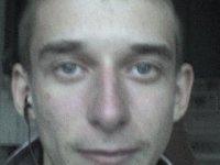 Александр Корякин, 27 декабря 1988, Брянск, id24537519