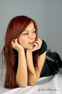 Марианна Кузнецова, 12 июля 1996, Самара, id48622543
