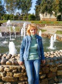 Ольга Старченко, 19 ноября 1971, Балашиха, id50500588
