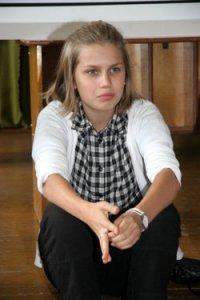Дарья Мельникова, 9 февраля 1995, Москва, id60154591