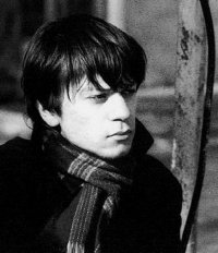 Андрей Бертош, 27 августа 1997, Санкт-Петербург, id63544155