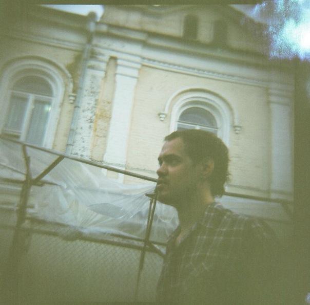Егор Абрамец | Москва