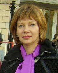 Наталия Петрова, Череповец