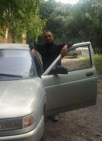 Дмитрий Назаров, 21 ноября , Пенза, id143978869