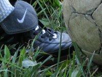 техника футбола