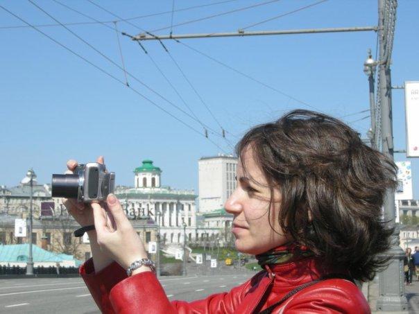 Татьяна Ландо |