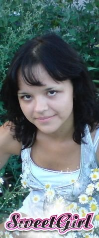 Анютка Тищенко