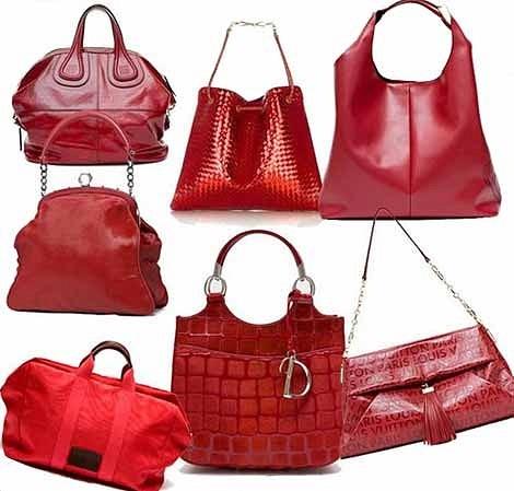 Модные сумки осень-зима 2008-2009 - Модный женский журнал GLIANEC.com.ua.