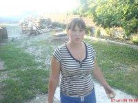 Анастасия Кучер, 23 сентября 1989, Геленджик, id68017208