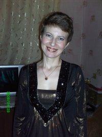 Резеда Луканина, 21 августа 1987, Казань, id77251936