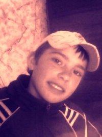Михаил Першин, 18 декабря 1996, Симферополь, id80007540