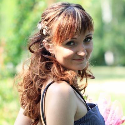 Наталья Шабанова