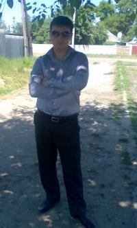 Алексей Ханин, 30 июля , Луганск, id102099381