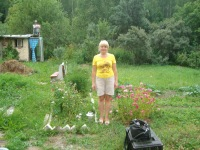 Елена Романова, 30 мая 1964, Коломна, id135746101