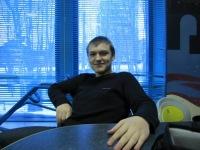 Дима Воробьёв, 2 декабря , Мурманск, id30712602