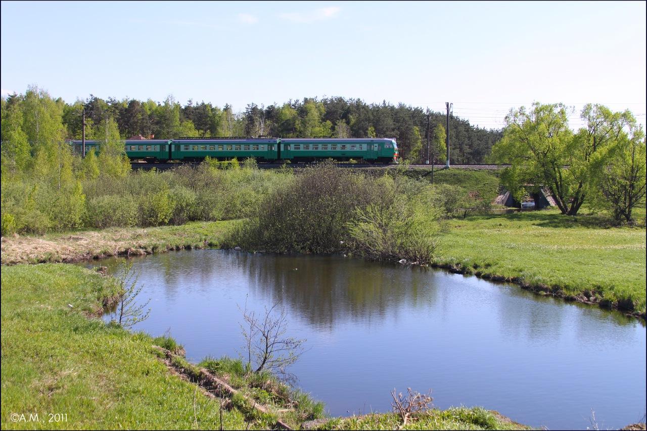 май 2011