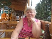 Лариса Куканова, 21 мая 1994, Самара, id101452120
