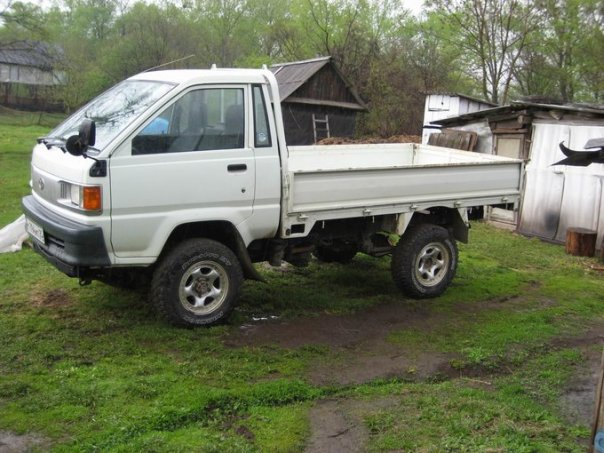 Купить грузовик или автоцистерну в приморском крае!