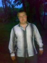 Slava Shilov, 31 июля 1984, Киров, id44425964