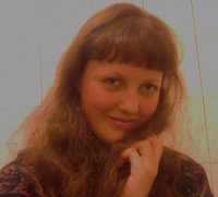 Дарья Чарушникова, 19 декабря 1990, Таштагол, id70681055